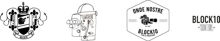 Logo Story Block10